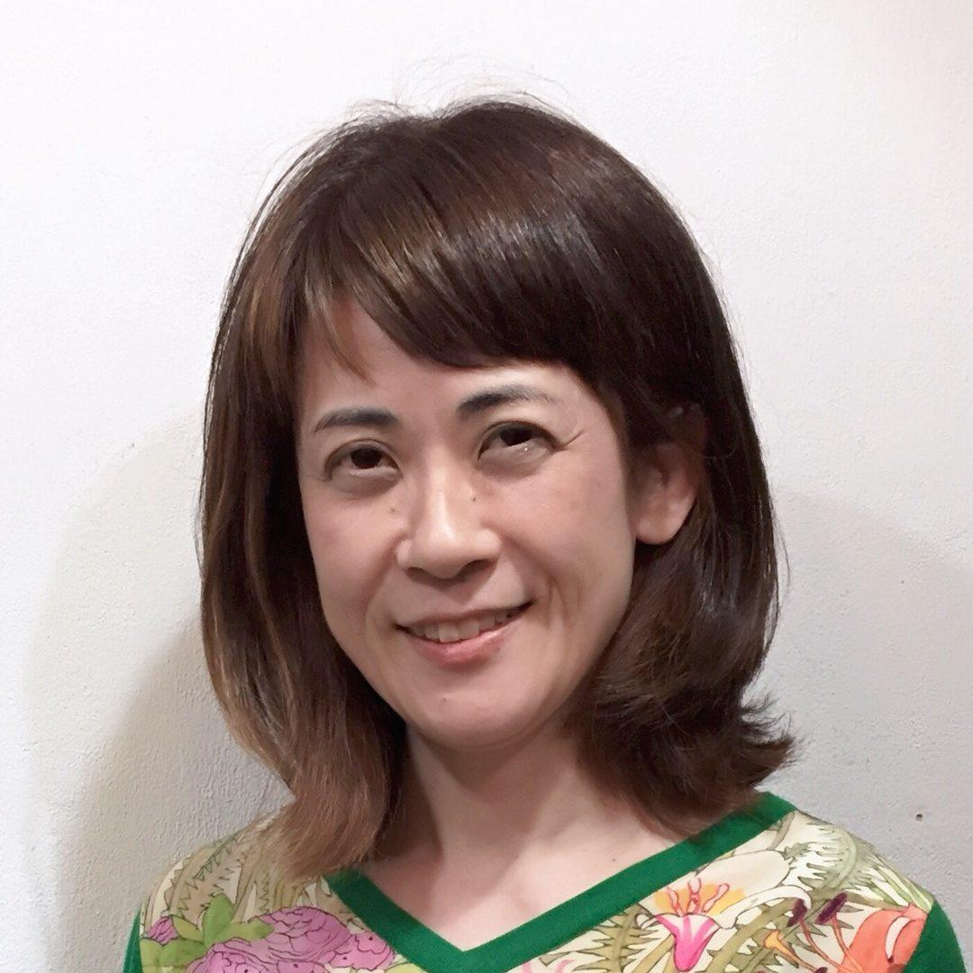 尾﨑 朋子